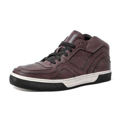 Alejandro Ingelmo Size 11 Mid Top Sneaker