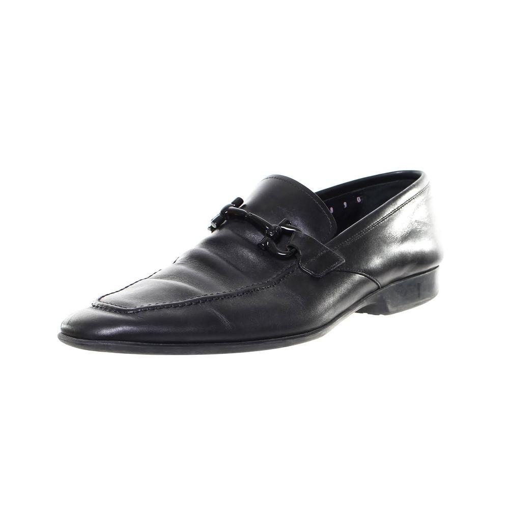 Salvatore Ferragamo Size 9 Horsebit Loafers