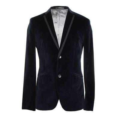 Theory Size 38 Velvet Sport Coat