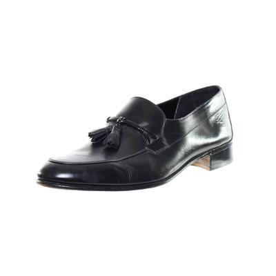 Salvatore Ferragamo Size 10 Tassel Loafers
