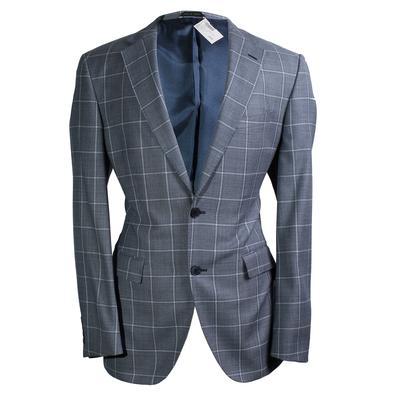 Boss Hugo Size 40 Plaid Jacket