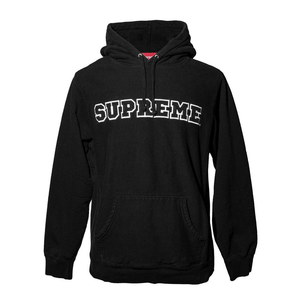 Supreme Size Medium Collegiate Hoodie