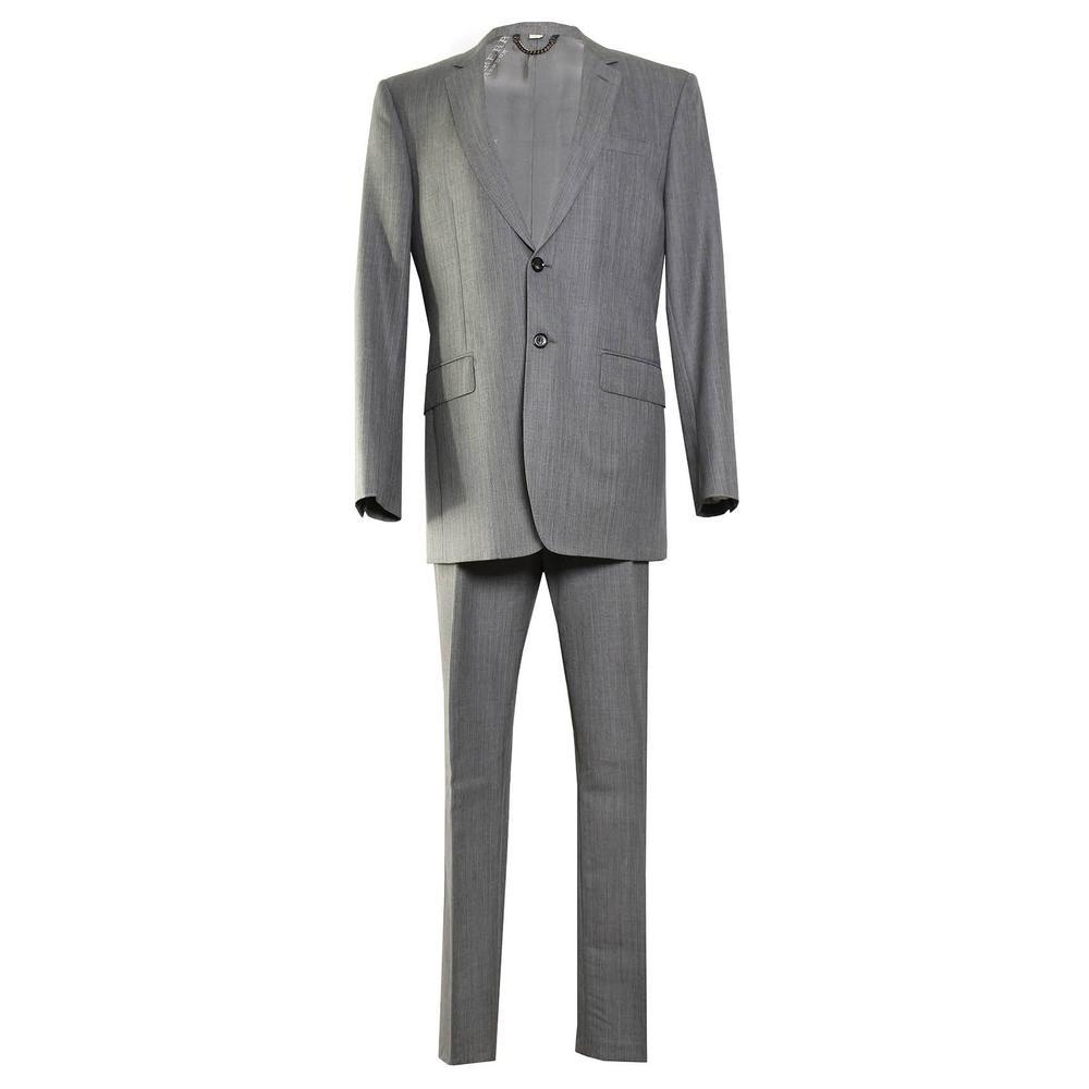 Burberry London Size 50 Two Piece Suit