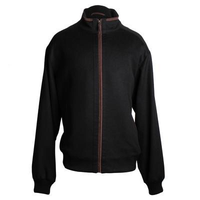 Peter Millar Size Extra Large Cashmere Zip Jacket