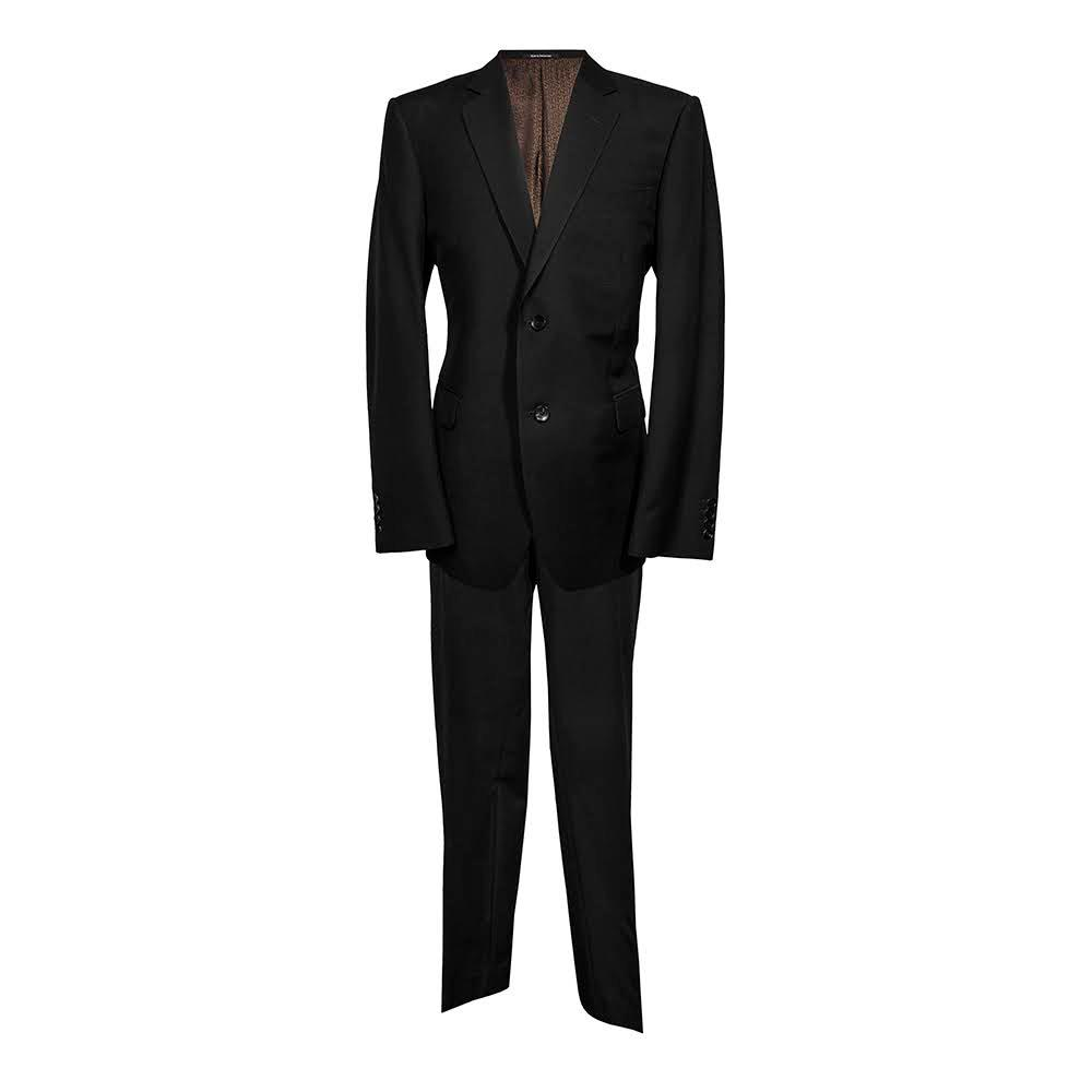 Gucci Size 54 Two Piece Suit