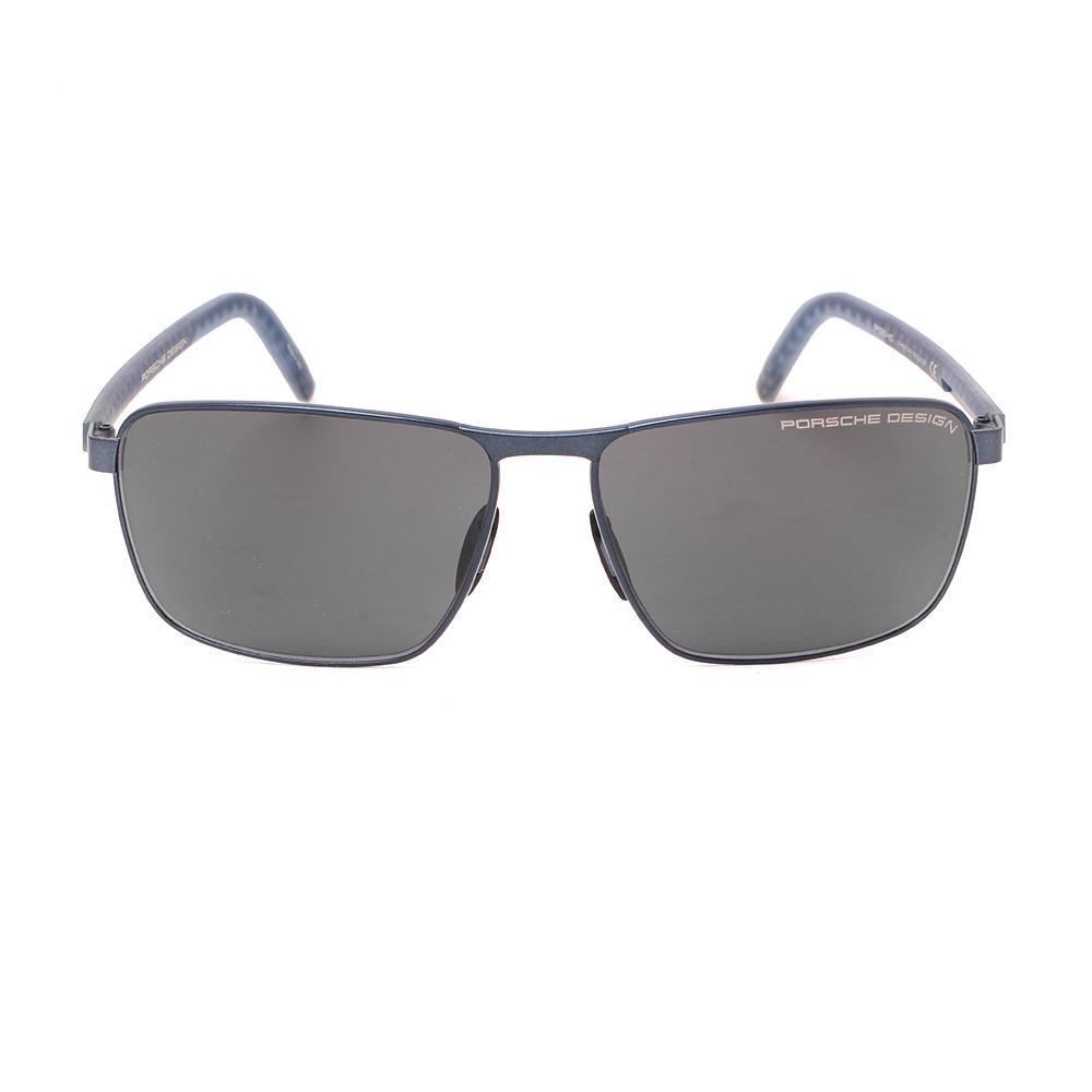 Porsche Design Navy Sunglasses