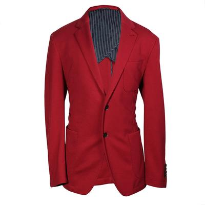 Bugatchi Size 42 Two Button Classic Blazer